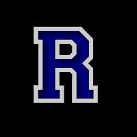 Rim of the World High School logo