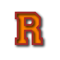 Rocky River High School logo