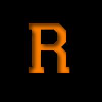 Rosman High School logo