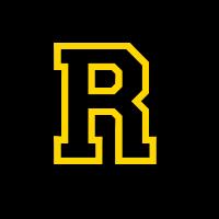 Rubidoux High School logo
