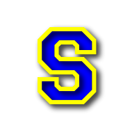 Saddle Brook High School logo