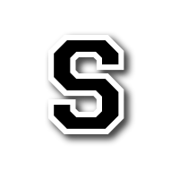 Saint John Paul II Academy logo