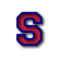 Sand Creek High School logo