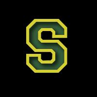 Satanta High School  logo