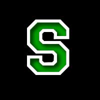Shamrock High School logo