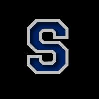 Smoky Mountain High School logo