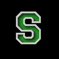 Solid Rock Christian logo