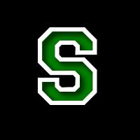 South Ridge High School logo