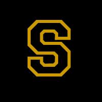 St. John Vianney High School logo