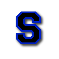 St. Lucie West Centennial High School logo