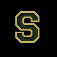 St. Monica Catholic High School logo