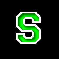 St. Patrick High School logo