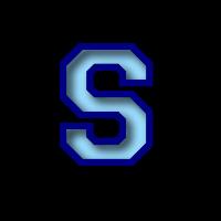 St. Vincent Pallotti High School logo