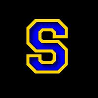 Stringtown High School  logo
