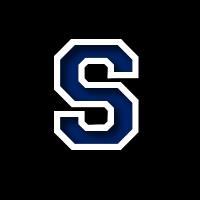 Sulphur Bluff High School logo