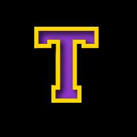 Temple Christian High School logo