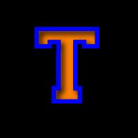 Thomas A Edison Senior High School logo