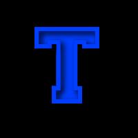 Tiospa Zina Tribal School logo