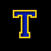 Tranquillity Union High School logo