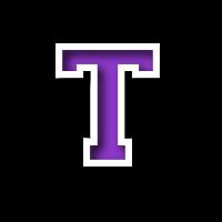 Tri-County Co-op with Oakland - Kansas High School   logo