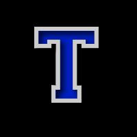 Trout Lake High School logo