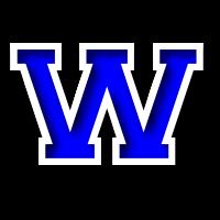 Waelder High School logo
