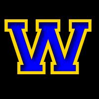 Walter Panas High School logo