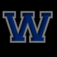Warrior Run High School logo