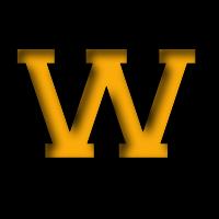 Warroad High School logo