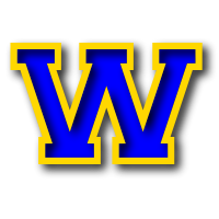 Wayne Memorial High School logo