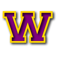 Weskan High School  logo