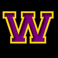 West Bend Mallard High School  logo