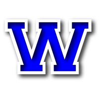 West Central High School  logo