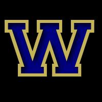 West High School - Tracy logo
