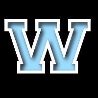 West Rusk High School logo