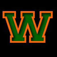 White Pass High School  logo