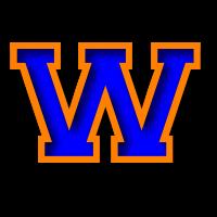 Whiteville High School logo
