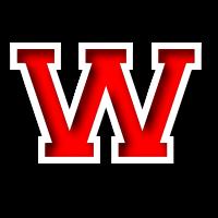 William H Taft High School logo