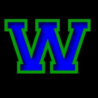 Winston Churchill High School logo