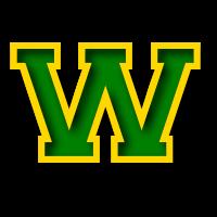 Wood Memorial High School logo