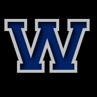 Woodland High School  logo