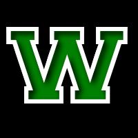 Woodland Senior High School logo