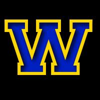 Woodruff High School logo